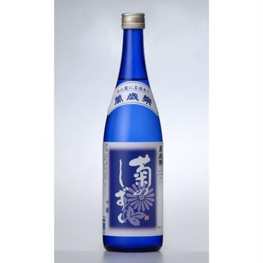 萬歳楽 吟醸 菊のしずく(720ml)