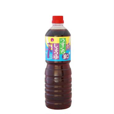 イシカワ 淡口醤油(1000ml)