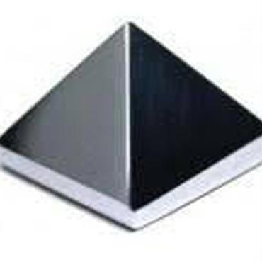高純度 ピラミッド型テラヘルツ