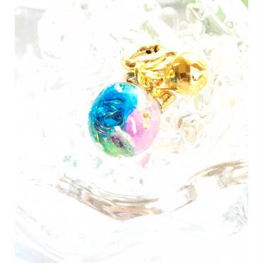 ミニミリオナイトお守りVr1