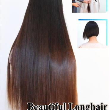 Beautiful Longhair AYAKA DL