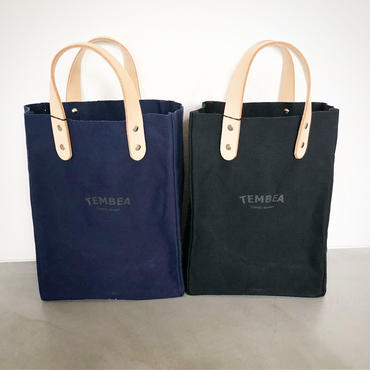『TEMBEA CLUB TOTE XS LOGO』
