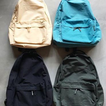『SIMPLICITY  DAILY DAYPACK/STANDARD SUPPLY』