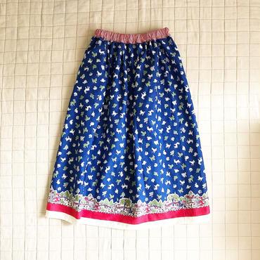 牧場のスカート