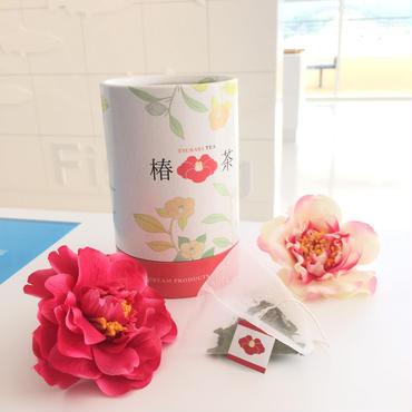 椿茶 茶筒タイプ