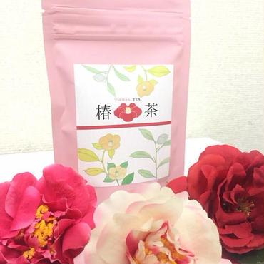 椿茶 リーフ30g