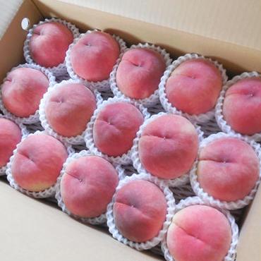 山梨一宮の桃 5kg