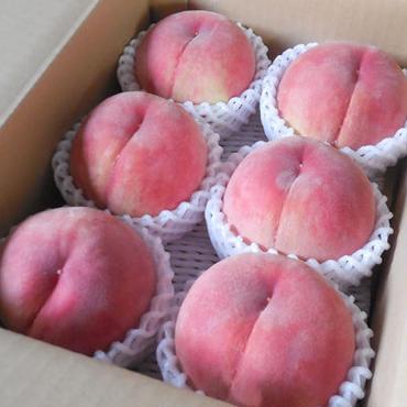 山梨一宮の桃 2kg