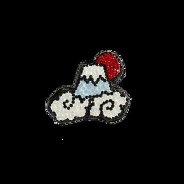 【PP3'】富士山