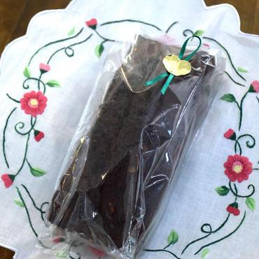 パウンドケーキ(チョコ)1本