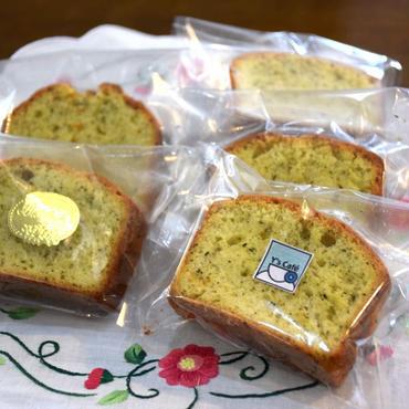 カットケーキ(紅茶)5個