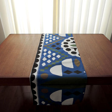 テーブルランナー(Ubin)