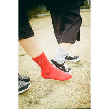 Marble color Socks