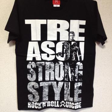 TREASON T's