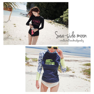 Rash Guard(2design)