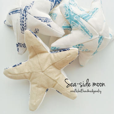 Starfish Soft Toy