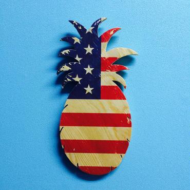 pineapple×SAS