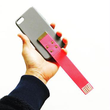 color iPhone カラーケース 【gatya】