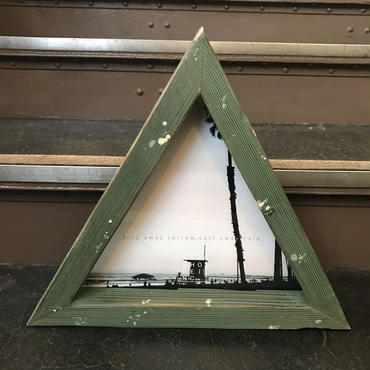 ageing frame ▲ Green