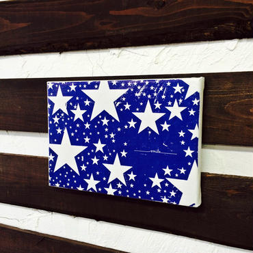 canvas print STAR