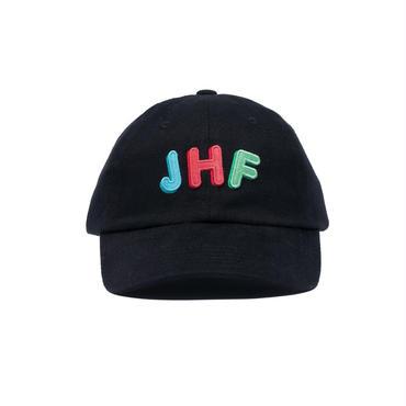 JHF Hold Up Dad Hat Black