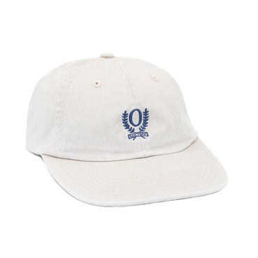ONLY NY Crest Polo Hat Khaki
