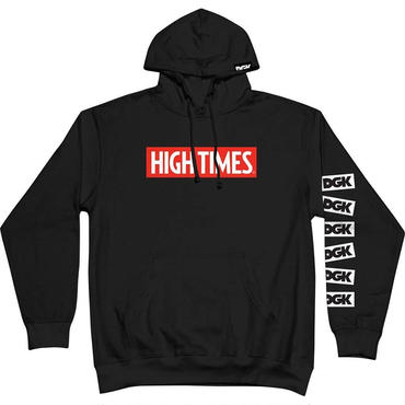 DGK x High Times Lock Up Hoody