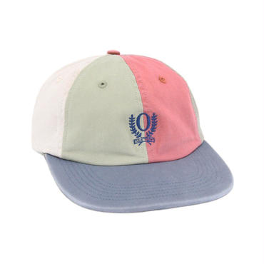 ONLY NY Crest Polo Hat Multi