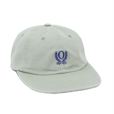 ONLY NY Crest Polo Hat Sage