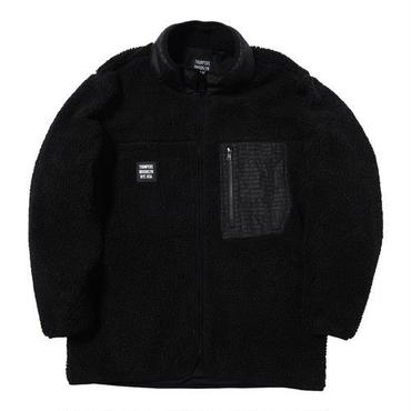 THUMPERS BROOKLYN NYC USA BORE JACKET(BLACK)