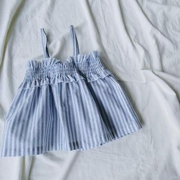 stripe camisole