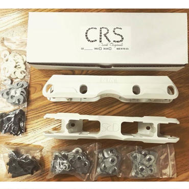 "CREATE ORIGINALS ""CRS"" UFS Frames"