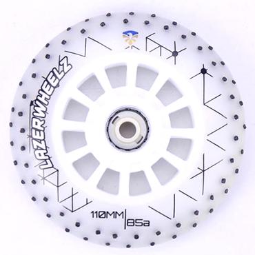 110mmSPARK ウィール  1個 (FLYING EAGLE LazerSPARK Wheelz110)