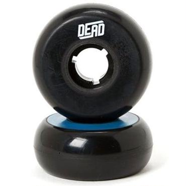DEAD Wheels Team BLUE RING 58mm88a 4個セット