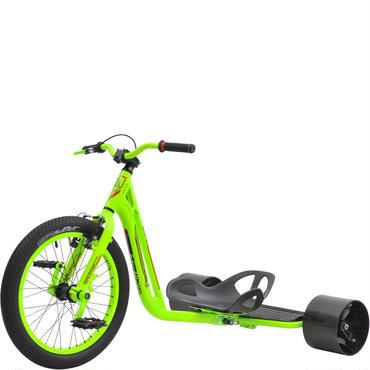 暗闇で光る蓄光塗料!!TRIAD Trike Lantern 2 Lumminous Green