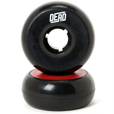 DEAD Wheels Team RED RING 58mm92a 4個セット