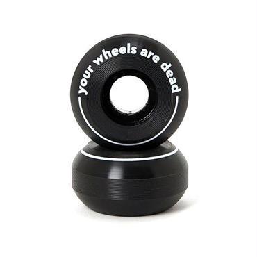DEAD Wheels Team ANTI 45mm100a 4個セット