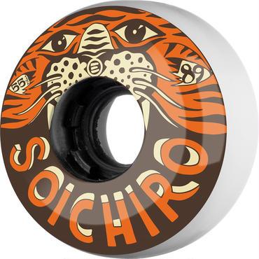 Eulogy Soichiro Pro 58mm 89A 4個セット