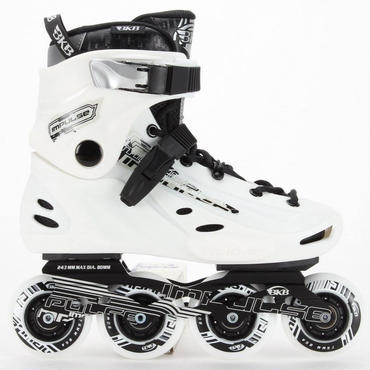 BKB B3 スケート ホワイト EU42/43