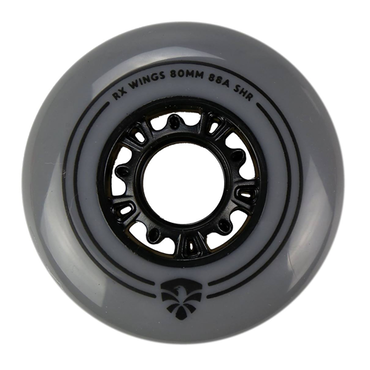 FLYING EAGLE RX Wings Grey ウィール 72/76/80mm 4個セット