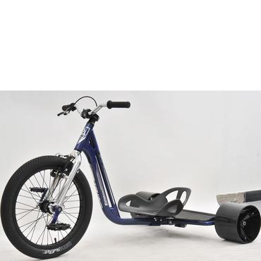 TRIAD Trike Underworld 3 -Blue/Chrome