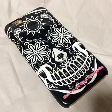 Mexican Skull iPhone CASE