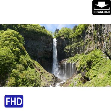 4001017 ■日光 華厳の滝