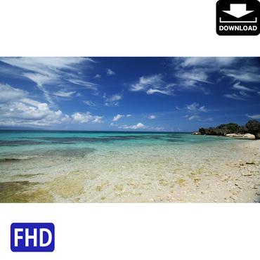 4041216 ■ 宮古島 池間島 イキヅービーチ