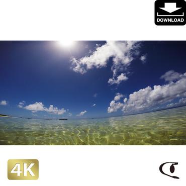 2025002 ■ 波照間島 ニシ浜