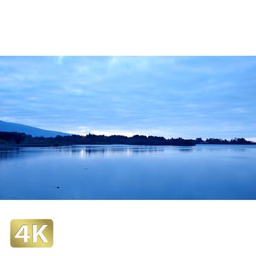 1016025 ■ 田貫湖 夜明け