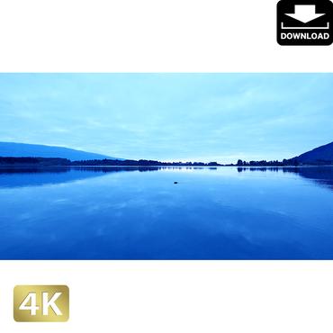2016023 ■ 田貫湖 夜明け