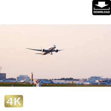 2031018 ■ 成田空港 離陸