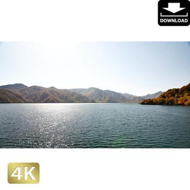 2014002 ■ 日光 中禅寺湖 紅葉