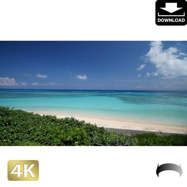 2040051 ■ 波照間島 ニシ浜